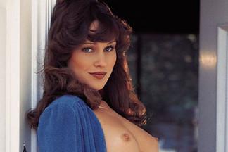 Angela Dorian playboy