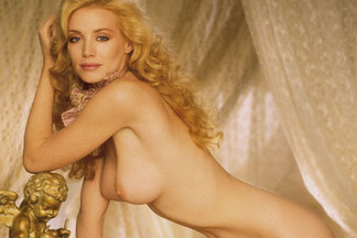Marilyn Cole playboy