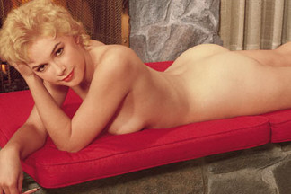 Dolly Read playboy