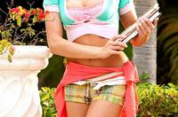 Ashley Nicole playboy