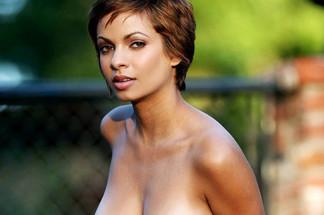 Aisha Jamal playboy