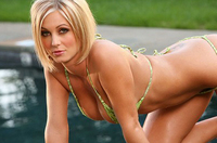 Crystal Stevens playboy