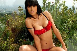 Tatiana Polo playboy