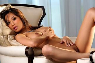 Andrea Del Puerto playboy