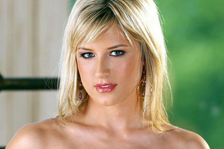 Megan Michaels playboy