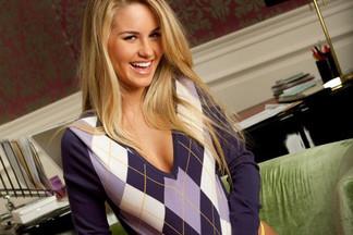 Brittany Bardot playboy