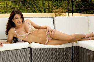 Stephanie Olivia playboy