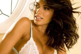 Nicole Frontera playboy