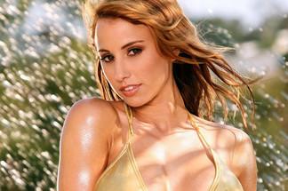 Tiffany Ryan playboy