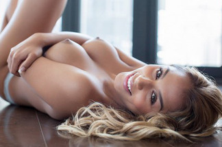 Brigitte Desiree playboy