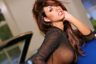 Diana Dagota playboy