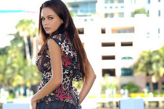 DeJanne Rossi playboy