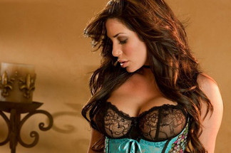 Natalina Marie playboy