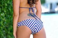 Jasmine Davis playboy