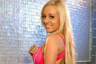 Jenna Kelly playboy