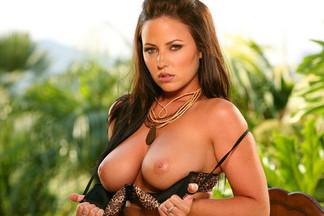 Sarah Michaels playboy