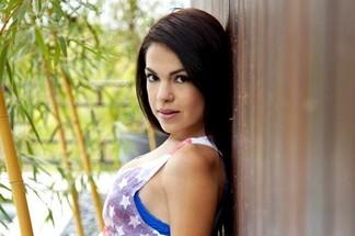 Lissette Marie playboy