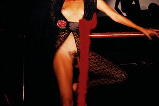 Denise Crosby playboy