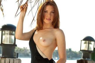 Emily Virginia playboy