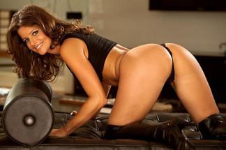 Jessica Zelinske playboy
