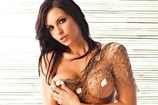 Viktoria Lenkei playboy