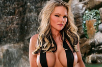 Brooke D Williams playboy