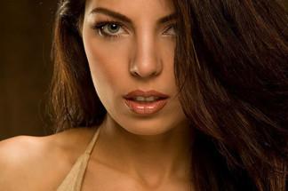 Adrianna Meehan playboy