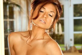 Cassandra Leigh playboy