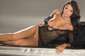 Alana Campos playboy