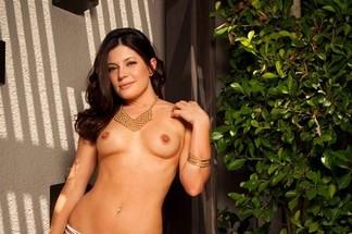 Sarah Clayton playboy