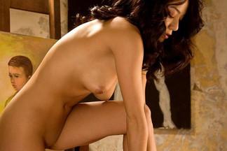 Sheila Marie playboy