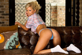 Cody Renee playboy