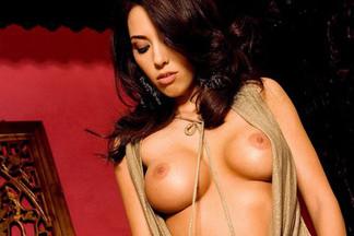 Candice Guerrero playboy
