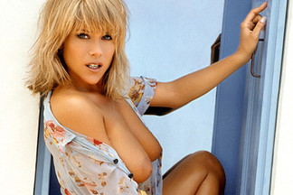 Samantha Fox playboy