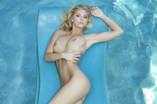 Victoria Winters playboy