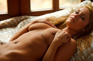 Ashley Ann playboy