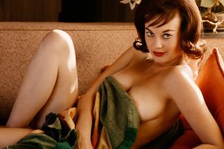 Ann Richards playboy