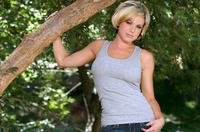 Tiffany Kane playboy