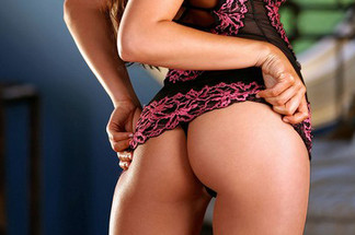 Amanda King playboy
