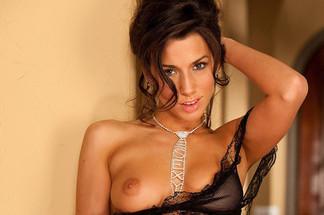 Brittany Maas playboy