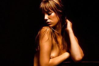 Jane Birkin playboy