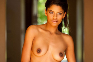 India Rowsee playboy