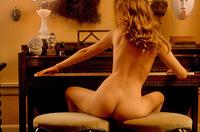 Nicki Thomas playboy