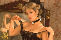 Bernadette Peters playboy