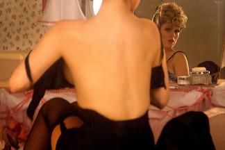 Bernadette Peters playboy
