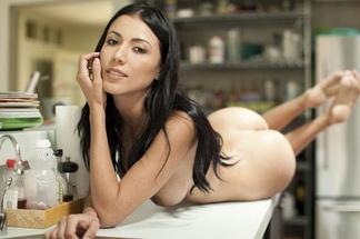 Pretty in Pink - Ana Ramirez