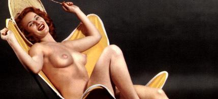 Diane Hunter playboy