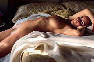 Laura Gemser playboy
