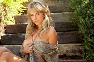 Sarah Renee playboy