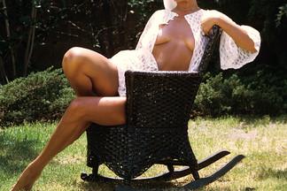 Fran Jeffries playboy